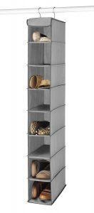 shoe box hanger