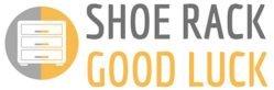 Shoe Rack | Good Luck
