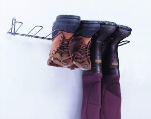 Rack'em Racks Boot & Wader Rack - 3 Pair