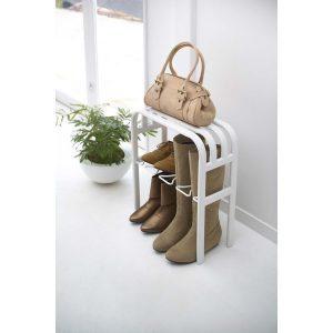 Yamazaki Hallway Boots Rack