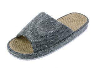 bronz time tatami slippers
