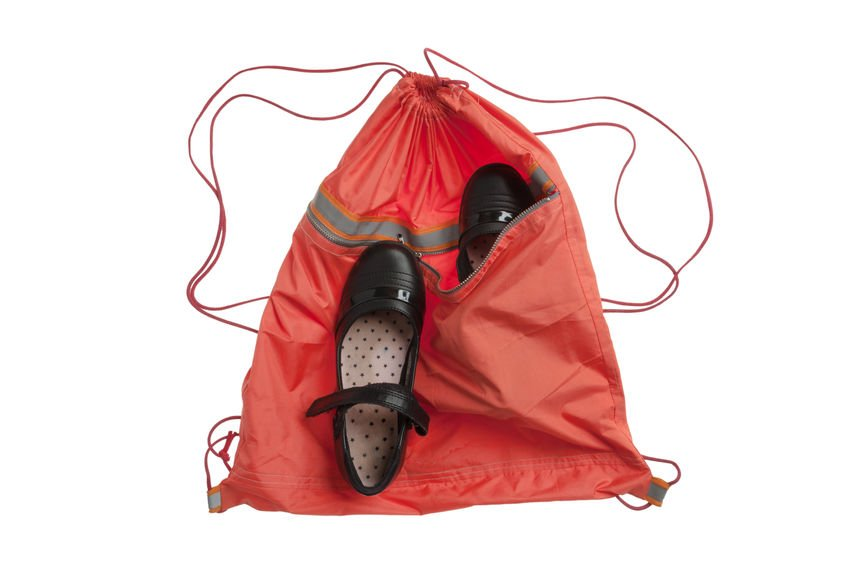 Travel Shoe Bag for women, men and kids that spark joy!