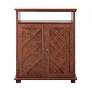 Furniture of america konzo transitional