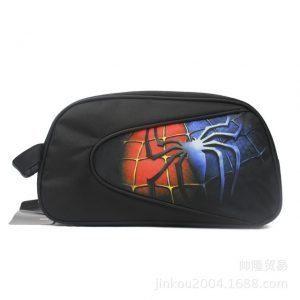 Superhero shoe bag