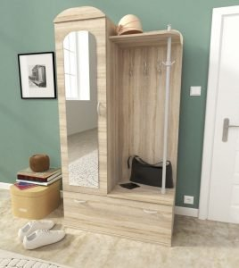 Coat-rack-hook-hanger-storage-shoe-hallway-bench-cabinet-with-mirror-furniture Coat-rack-hook-hanger-storage-shoe-hallway-bench-cabinet-with-mirror-furniture Coat-rack-hook-hanger-storage-shoe-hallway-bench-cabinet-with-mirror-furniture Have one to sell? Sell now - Have one to sell? Coat rack hook hanger storage shoe hallway bench cabinet with mirror furniture