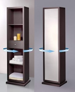 bella swirl cabinet
