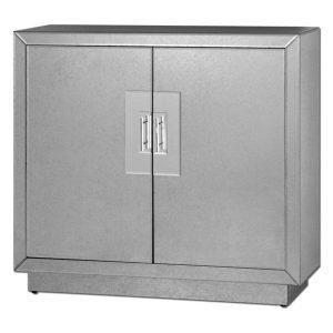 lili mirrored cabinet