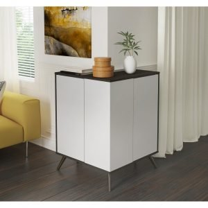Bestar-Small-Space-Krom-Outer-Corner-Storage-Unit
