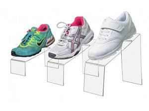 shoe risers