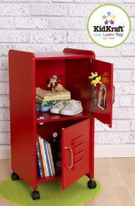 Kids Craft locker