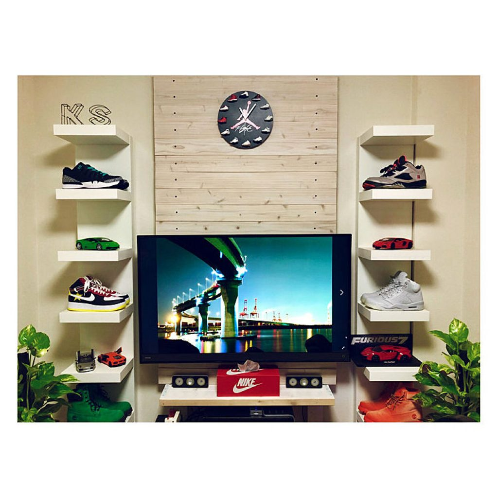 K-37 sneaker ikea photo