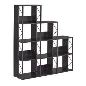 SOHO step bookcase