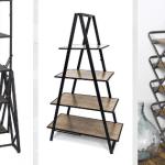 foldable shoe rack