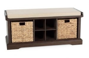 Phenomenal Shoe Cubby Bench To Organize Your Entryway Caraccident5 Cool Chair Designs And Ideas Caraccident5Info