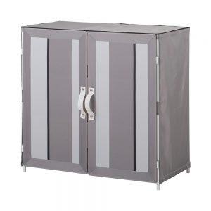 Rebrilliant Shoe Rack Cabinet