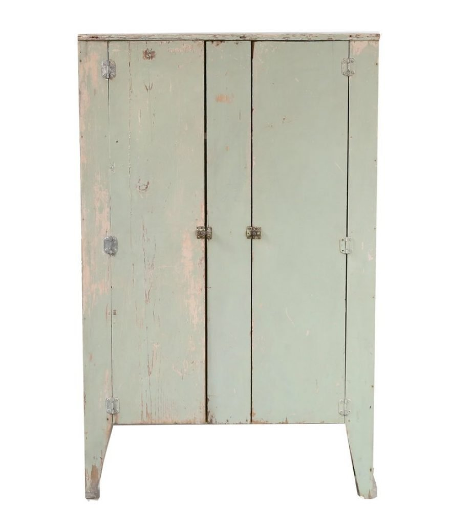 green-2-door-short-cabinet