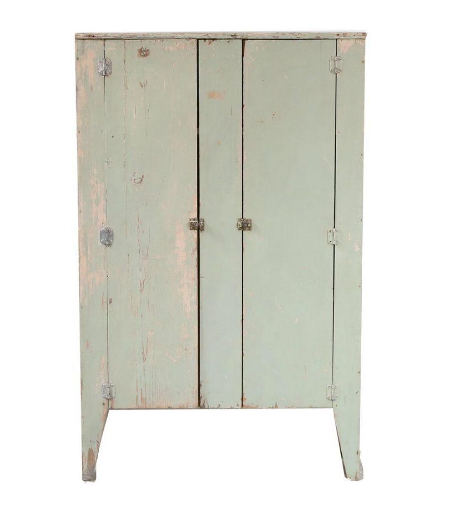 green-2-door-short-cabinet