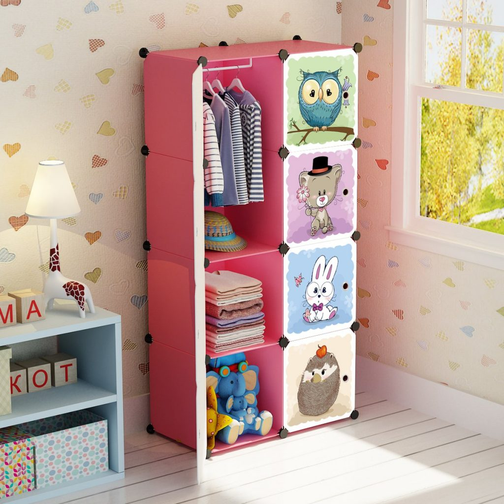 MAGINELS Portable Kid Organizers