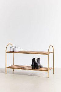 Winslow Shoe Rack