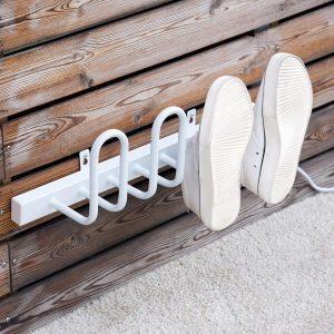 Tangkula Electric Shoe Dryer rack