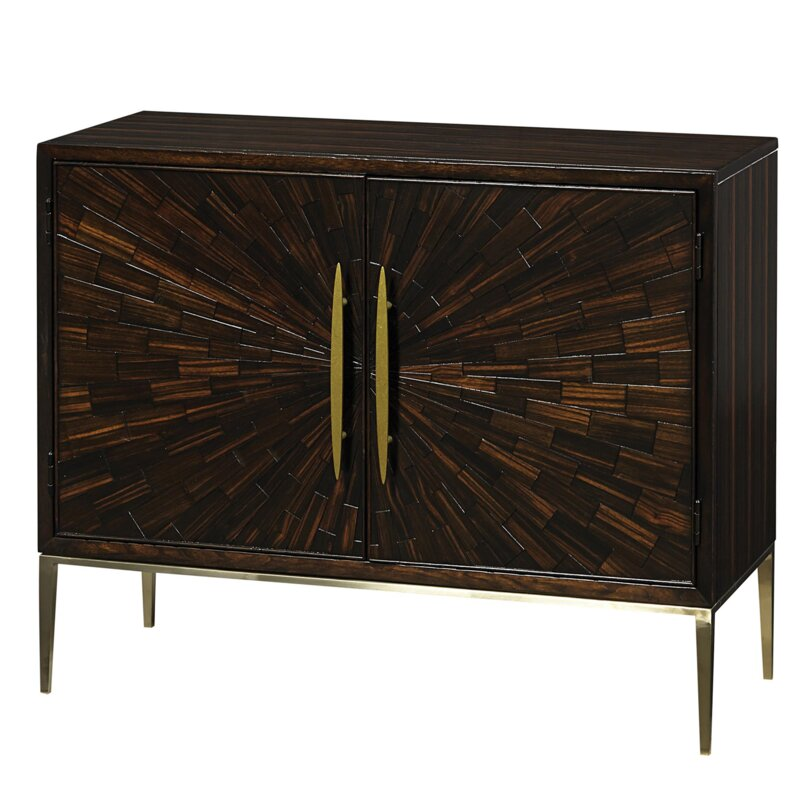 Humphery Bogart accent cabinet